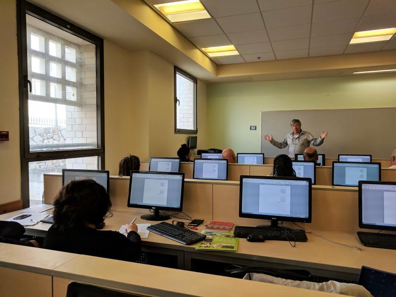 משתפים פעולה בשלומי - קורס יישומי מחשב
